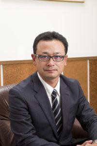 取締役社長 海野幸男